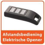 Afstandsbediening Elektrische Automatische Opener