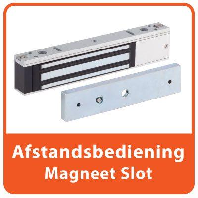 Afstandsbediening Magnetische Slot