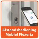 Afstandsbediening Mobiel Flexeria Mobiel
