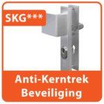 Anti Kerntrek Beveiliging Langschild SKG
