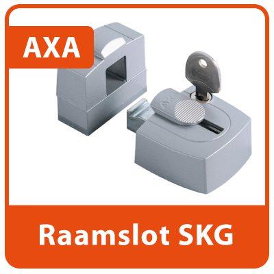 Axa Opbouw Opleg Raamslot SKG