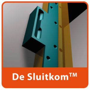 De Sluitkom SKG Slotenmaker Den Haag