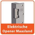 Elektrische Automatische Opener Oplegslot Insteekslot SKG