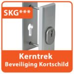 Kerntrek Beveiliging Kortschild-SKG
