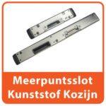 Meerpuntssluiting Kunststof Kozijn SKG