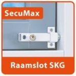 SecuMax Raamslot SKG