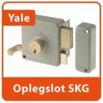 Yale Oplegslot Opbouwlsot SKG Slotenmaker Den Haag