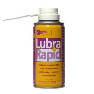 Download informatie over Lubra Rapid
