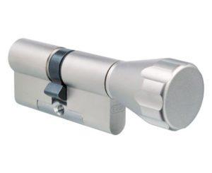 EVVA Knopcilinder profielcilinder SKG