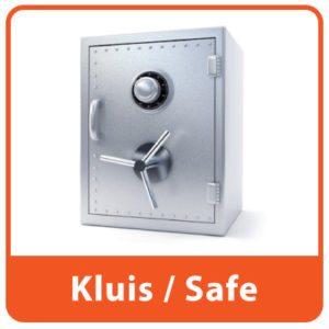 Kluis-Safe