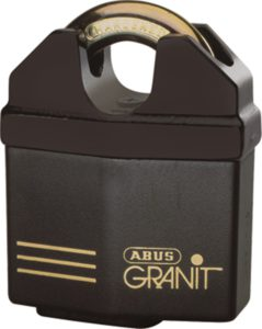ABUS Granit hangslot Slotenmaker Den Haag