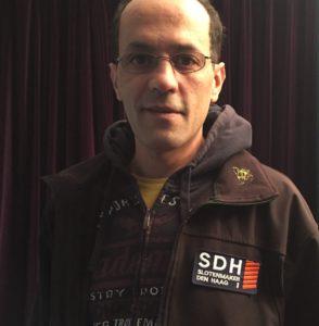 Slotenmaker Den Haag Medewerkers